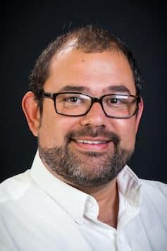 Ricardo Banegas