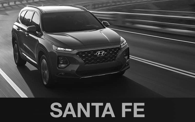 2020 Santa Fe SE