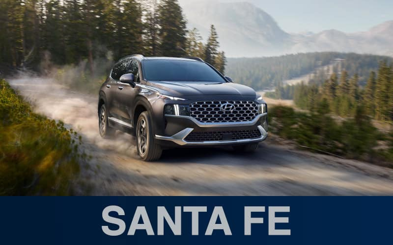 2021 Santa Fe