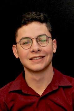Rigby Mercado Jr.