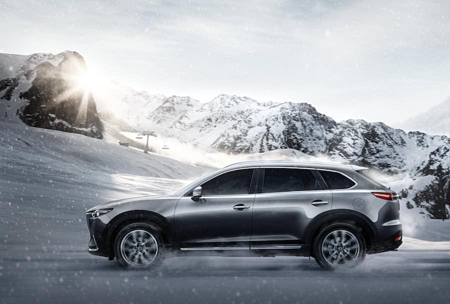 This Is Why You Need Snow Tires for Your Mazda | Schomp Mazda