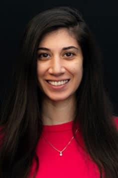Sharlee Shahshahani
