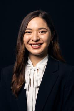 Mary Yagisawa