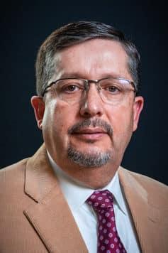 Bill Carrera