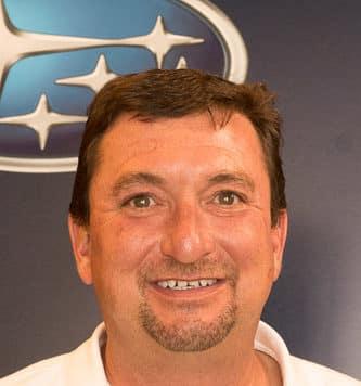 Craig Heydman