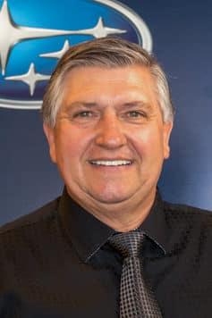 Victor Galushko