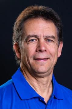 Fred Wucherpfennig