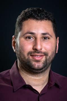 Mouad Kharbach