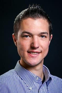 Nathan Wegner