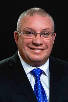 John Fraughton