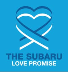 Subara Love Promise Logo