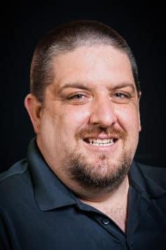 Daniel Brassfield