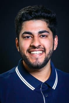 Mo Chaudhry
