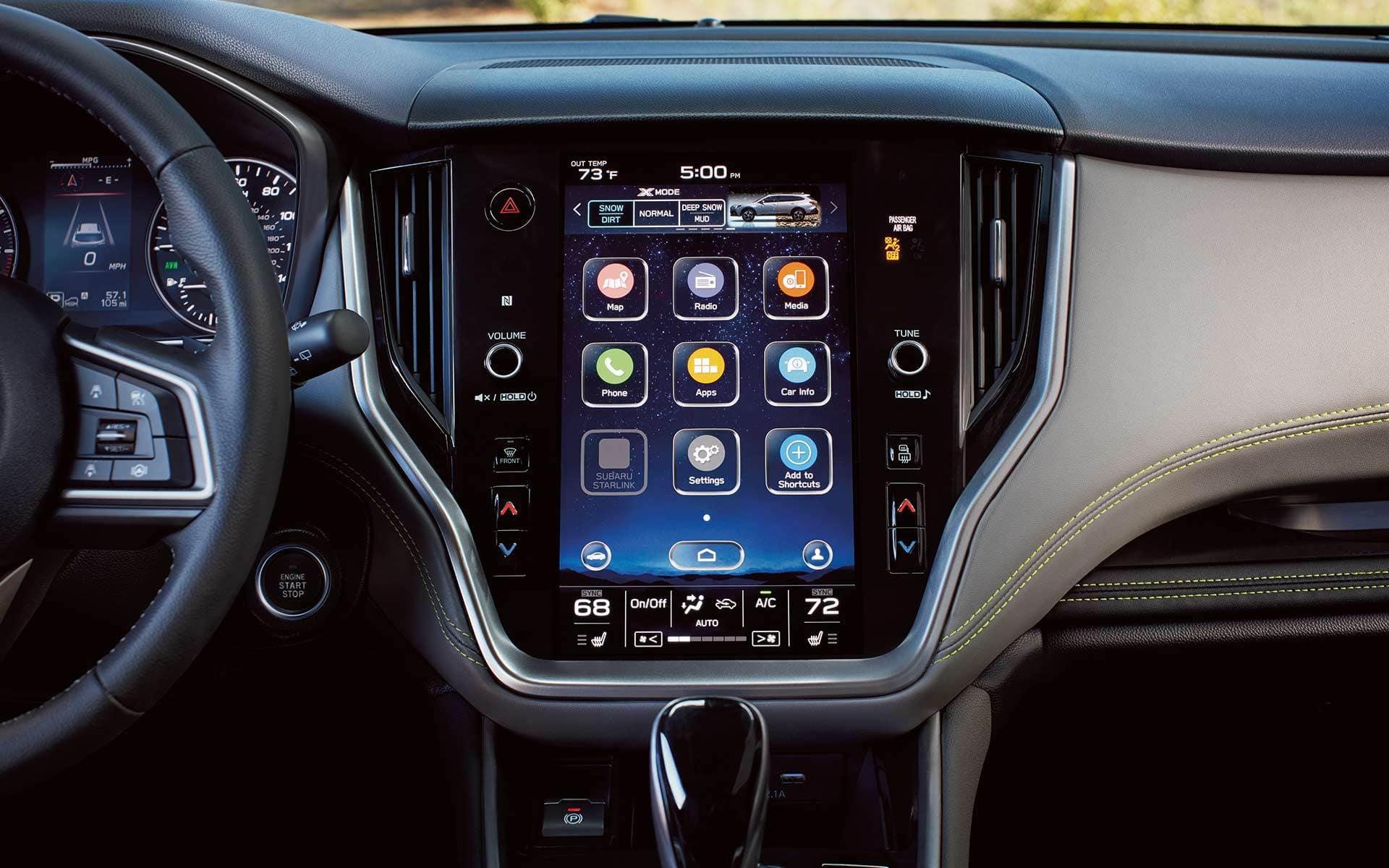 2020 Outback | Schomp Subaru