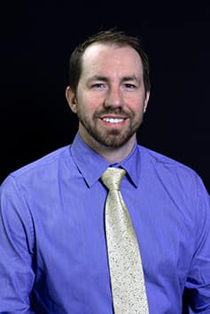 Reid Pellegrin