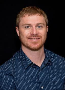 Richie Palmer