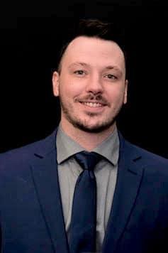 Aaron Maddox