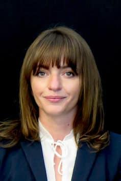 Irena Milasinovic