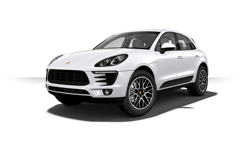 2018 Porsche Macan Sport Edition Model Review In Sewickley Pa