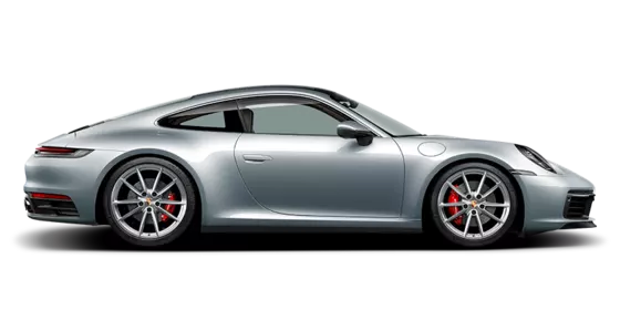 The new 2020 Porsche 911 Carrera S