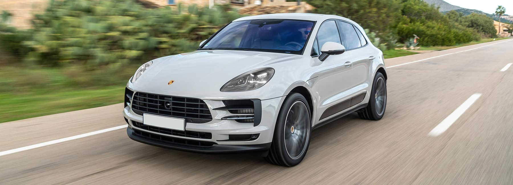 2019 Porsche Macan Review Specs Price Sewickley Porsche In Pa