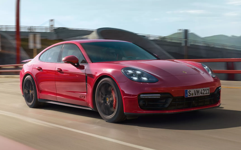 2019 Porsche Panamera Gts Review Specs Price Sewickley Porsche