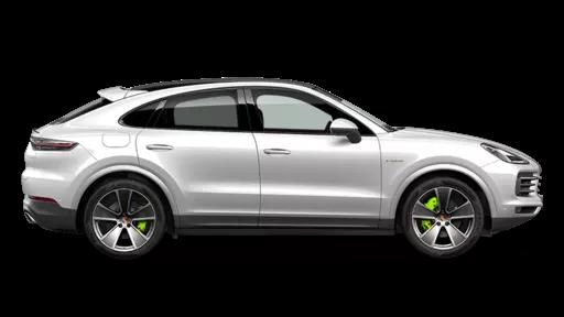 2020 Porsche Cayenne E-Hybrid Coupe