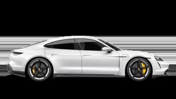 Taycan Turbo S