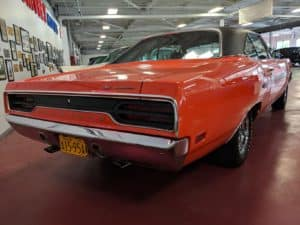 Mopar Museum | Shively Motors Inc