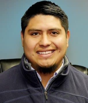 Eric Del Rosario
