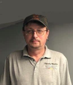 Dean Haselbarth