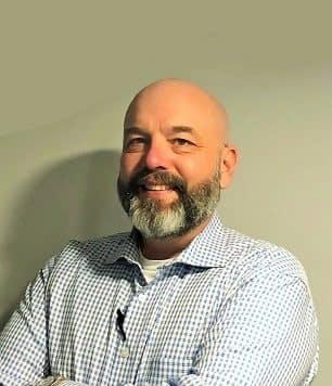 Mike Kauffman