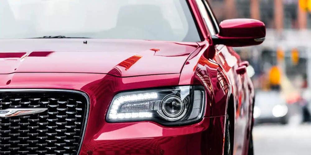 Shop 2019 Chrysler 300 in Shippensburg & Chambersburg, PA
