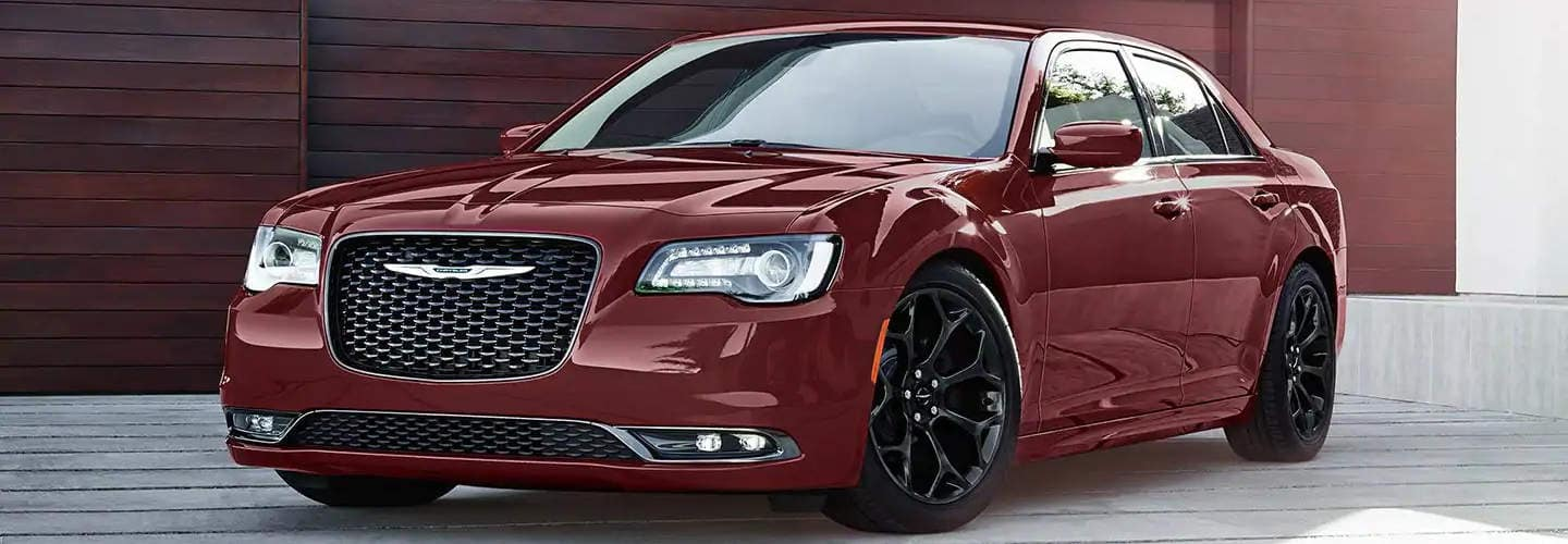 Shop 2019 Chrysler 300 in Shippensburg & Chambersburg, PA | Shively
