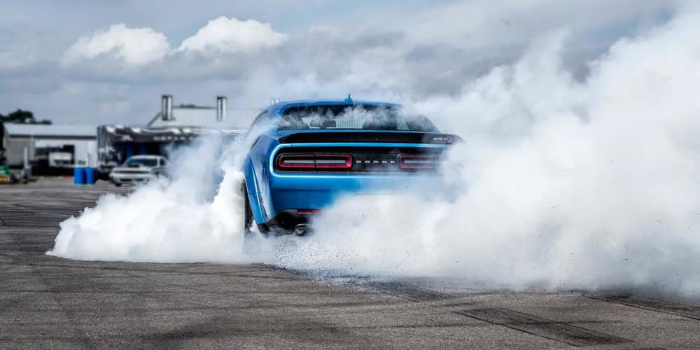 Shop 2019 Dodge Challenger at Shively Motors