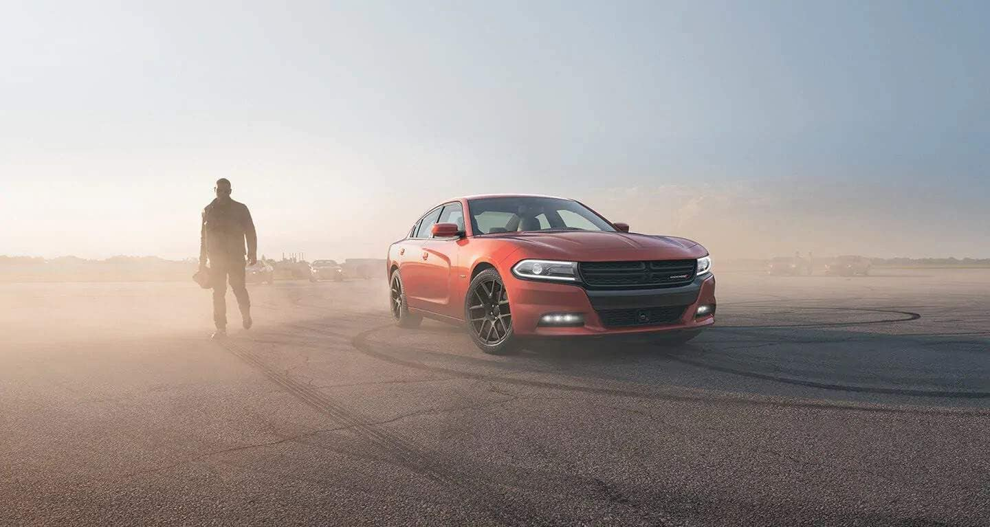 Shop 2019 Dodge Charger in Shively Motors