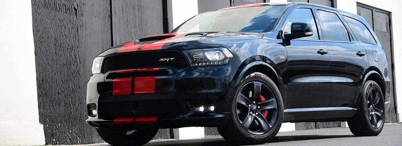 Shop 2019 Dodge Durango in Shippensburg & Chambersburg, PA