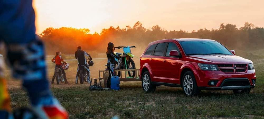 Shop 2019 Dodge Journey in Shippensburg & Chambersburg, PA