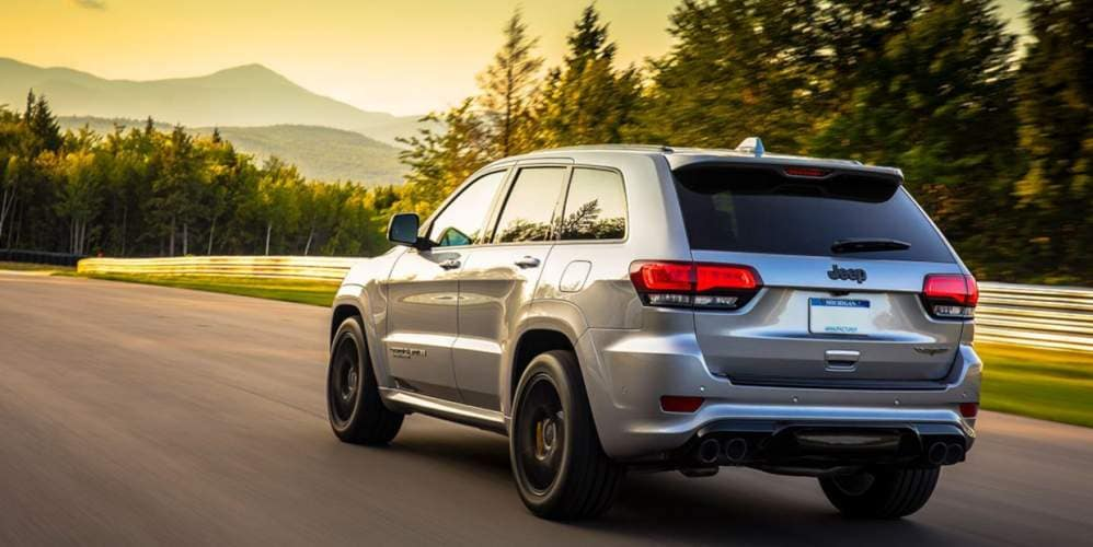 Shop 2019 Jeep Grand Cherokee in Shippensburg & Chambersburg, PA