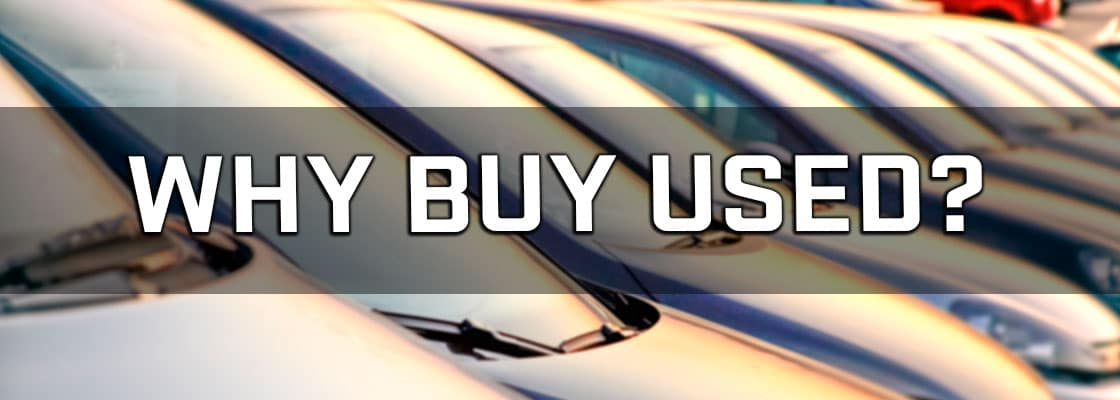 why buy used at shively motors