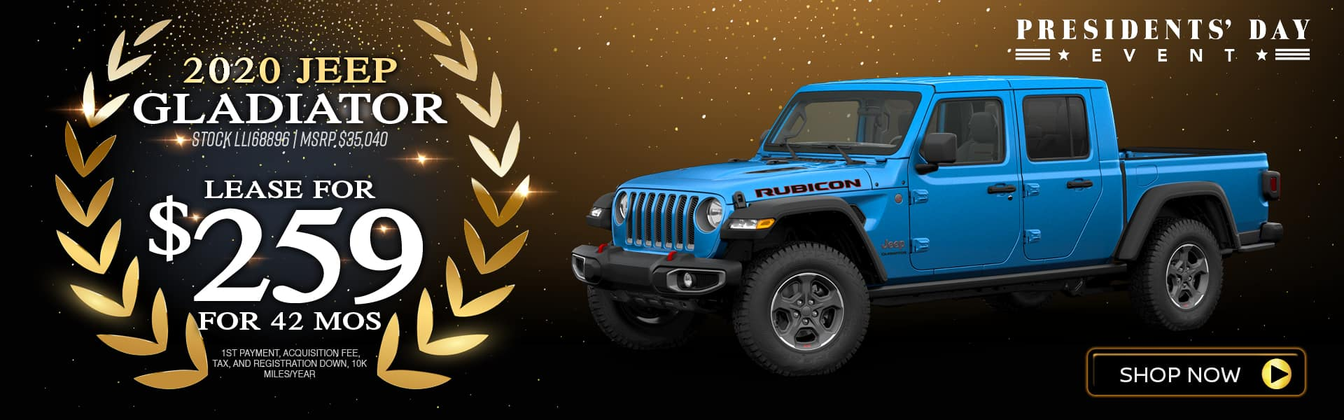New Jeep Gladiator for Sale in Chambersburg, PA