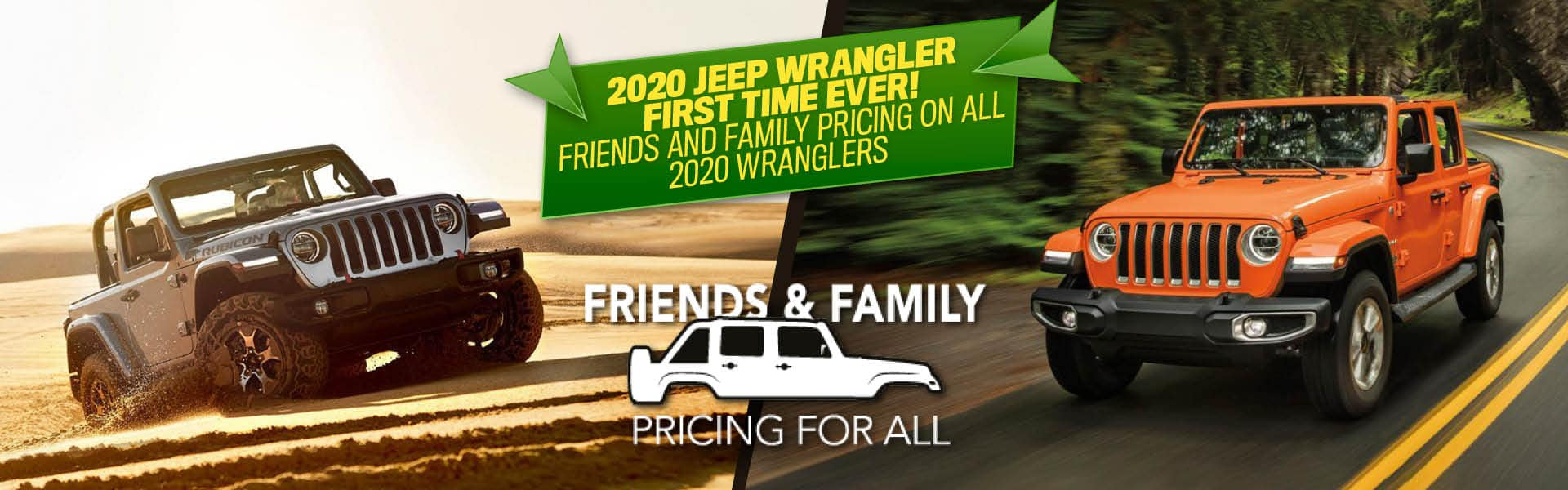 New Jeep Wrangler for Sale in Chambersburg, PA