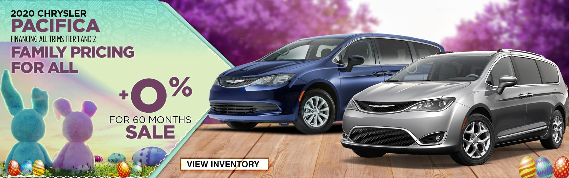 New Chrysler Pacifica for Sale in Shippensburg, PA