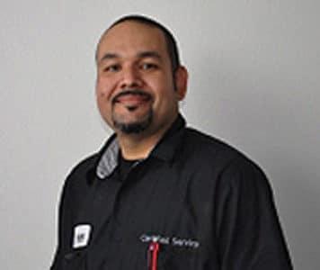 Braulio Ramirez