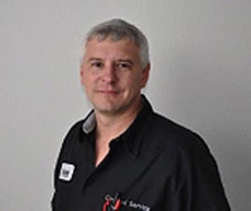 Chris  Zuwala