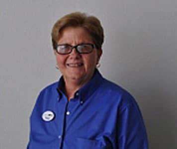 Cindy St. John