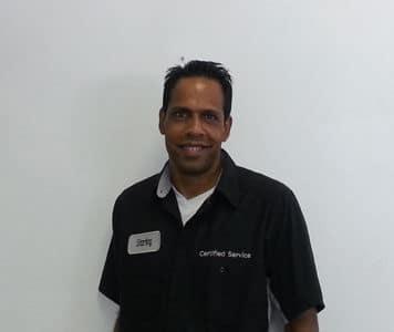 Curtis Mahadeo