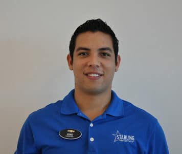Gino  Alvarez