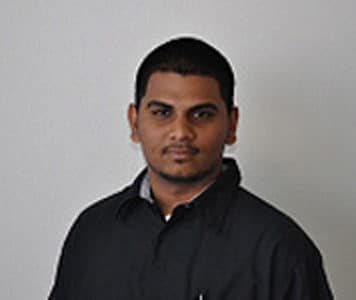 Lakeram  Persaud