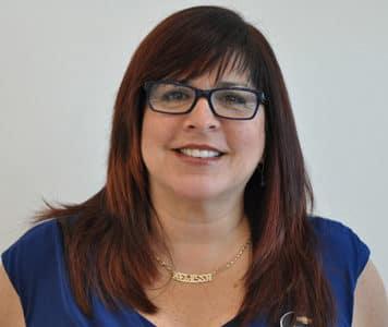 Melissa  Messeguer
